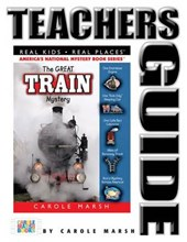 The Great Train Mystery Teacher's Guide
