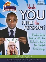 Would You Hire This Person? | Carole Marsh |