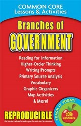 Branches of Government | Carole Marsh |