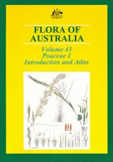 Flora of Australia | Australian Biological Resources Study |