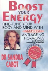 Boost Your Energy | Sandra Cabot |
