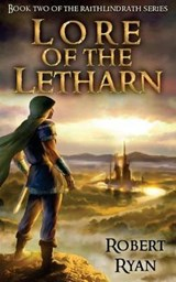 Lore of the Letharn | Robert Ryan |
