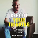 Reboot Your Thinking | auteur onbekend |