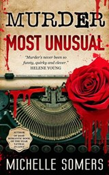 Murder Most Unusual | Somers Michelle |