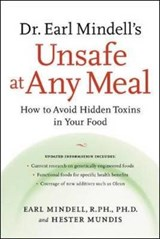 Dr. Earl Mindell's Unsafe at Any Meal | Earl Mindell |