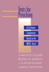 Texts for Preaching