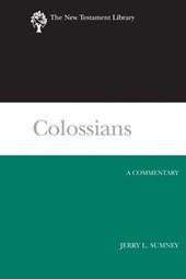 Colossians (2008)