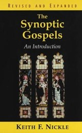 The Synoptic Gospels | Keith F. Nickle |