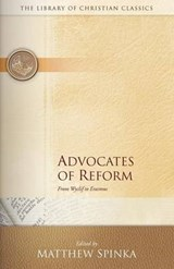 Advocates of Reform | auteur onbekend |