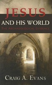 Jesus and His World | Craig A. Evans |