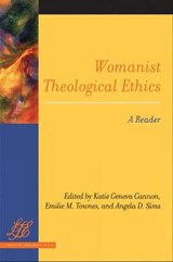 Womanist Theological Ethics |  |