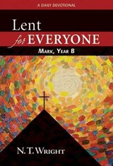 Lent for Everyone | N. T. Wright |