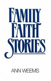 Family Faith Stories