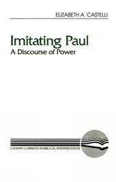 Imitating Paul