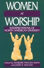 Women at Worship