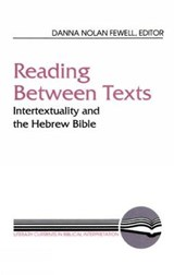 Reading Between Texts | auteur onbekend |
