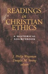Readings in Christian Ethics | auteur onbekend |