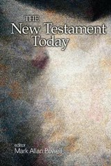 The New Testament Today |  |