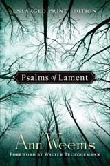 Psalms of Lament | Ann Weems |