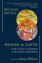 Heaven on Earth | Michael Battle |