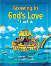 Growing in God's Love