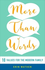 More than Words | Erin Wathen |