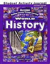 Access World History |  |