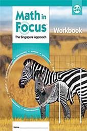 Math in Focus Wkbk Grd