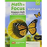 Math in Focus Wkbk Grd |  |