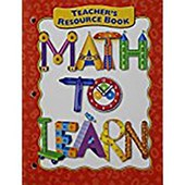 Great Source Math to Learn