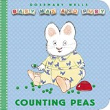 Counting Peas | Rosemary Wells |