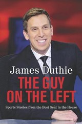 The Guy on the Left | James Duthie |