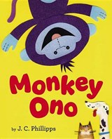 Monkey Ono | J. C. Phillipps |