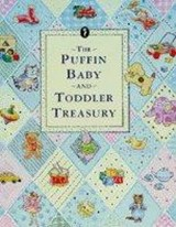 Puffin Baby and Toddler Treasury | auteur onbekend |