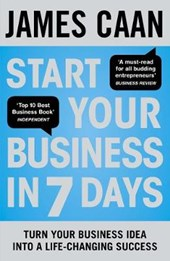 Start Your Business in 7 Days