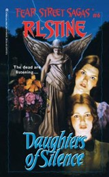 Daughters of Silence | R. L. Stine |
