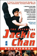 The Essential Jackie Chan Source Book | Jeff Rovin |
