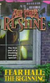Fear Hall | R. L. Stine |