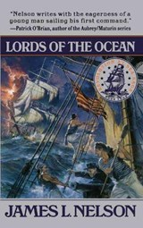 Lords of the Ocean | James L. Nelson |