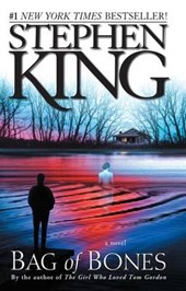 Bag of Bones | Stephen King |