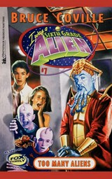 Too Many Aliens | Bruce Coville |
