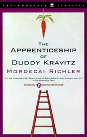The Apprenticeship of Duddy Kravitz