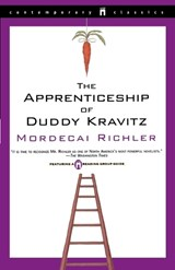 The Apprenticeship of Duddy Kravitz | Mordecai Richler |