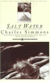 Salt Water | Charles Simmons |