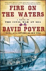 Fire on the Waters | David Poyer |