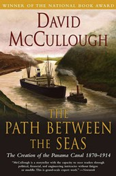 Path Between the Seas | David McCullough |
