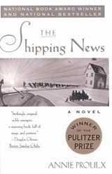 The Shipping News | Annie Proulx |