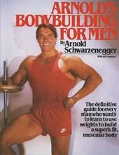 Arnold's Bodybuilding for Men