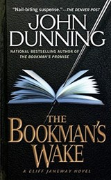 The Bookman's Wake | John Dunning |