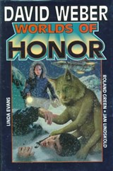 Worlds of Honor | David Weber |